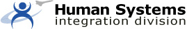 Human Systems Integration Division Logo